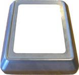 Metal Çerçeve Sıva Üstü